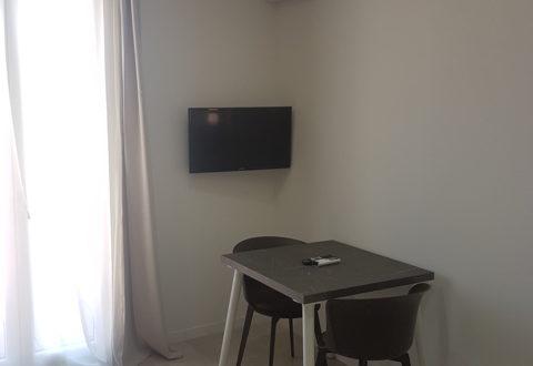 deluxe studio with terrace