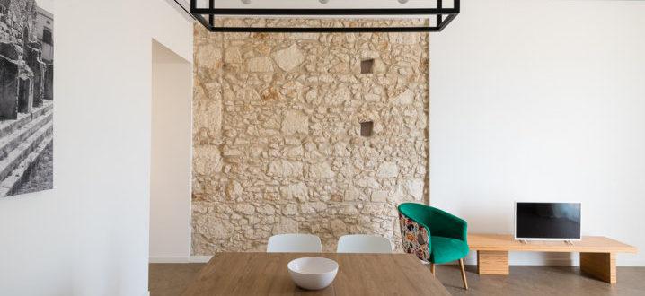 трехкомнатная ванная комната с балконом